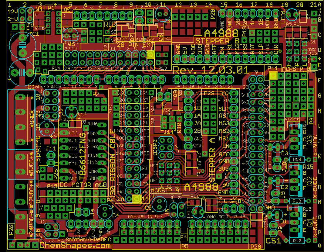 Amazing Eagle Cad Free Photos - Electrical Circuit Diagram Ideas ...